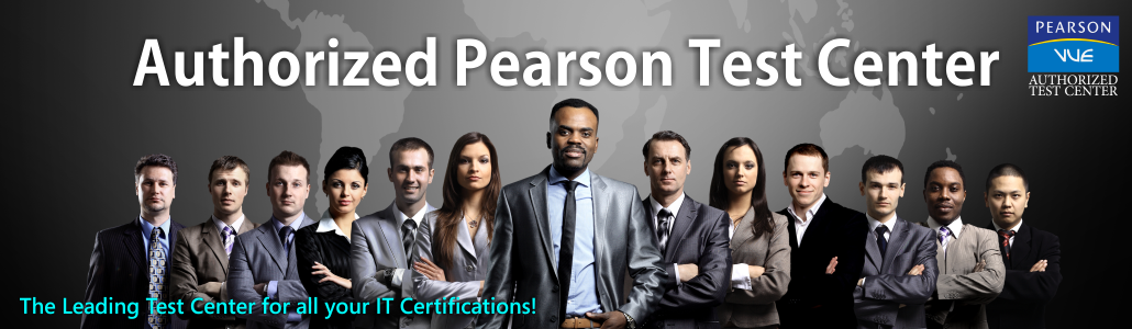 Authorized-Pearson-Test-Center